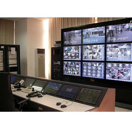 视频监控业务